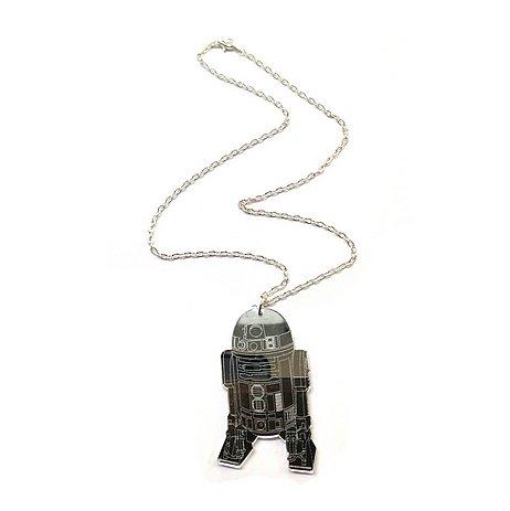 R2-D2 Necklace