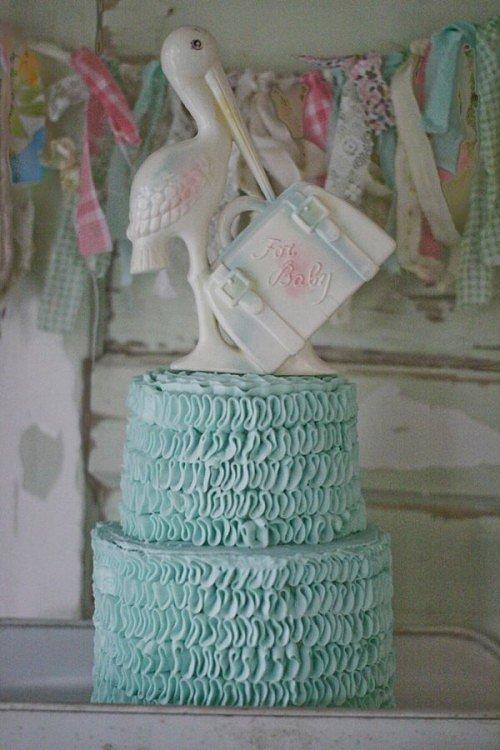 The Swirled-Surprise Cake
