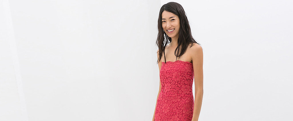 The 10 Most Amazing Things at Zara Right Now