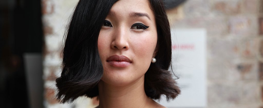 Even More Bold Street Style Beauty From Australian Fashion Week