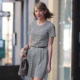 Canon cette robe de Taylor Swift ! Et pas trop chère en plus !