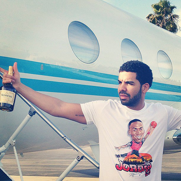 """""""Drake Is the Type of Guy . . . """""""
