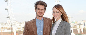 Watch Emma Stone and Andrew Garfield's Spice Girls Duet!