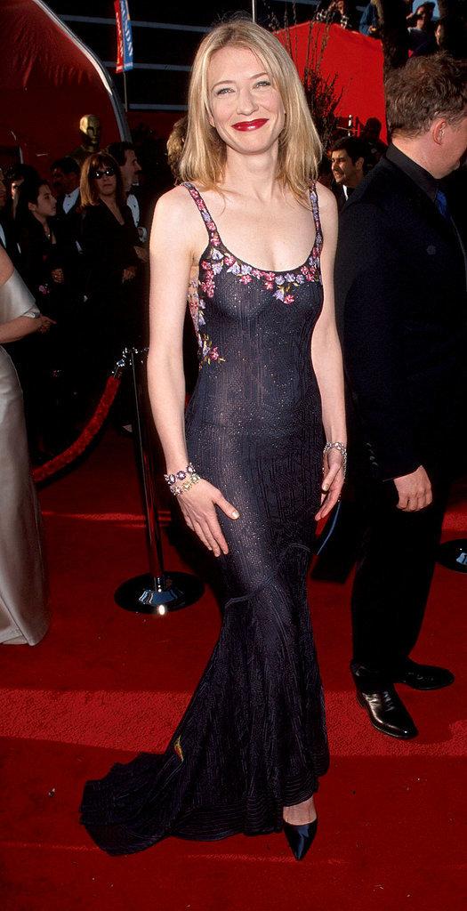 Cate Blanchett, 1999