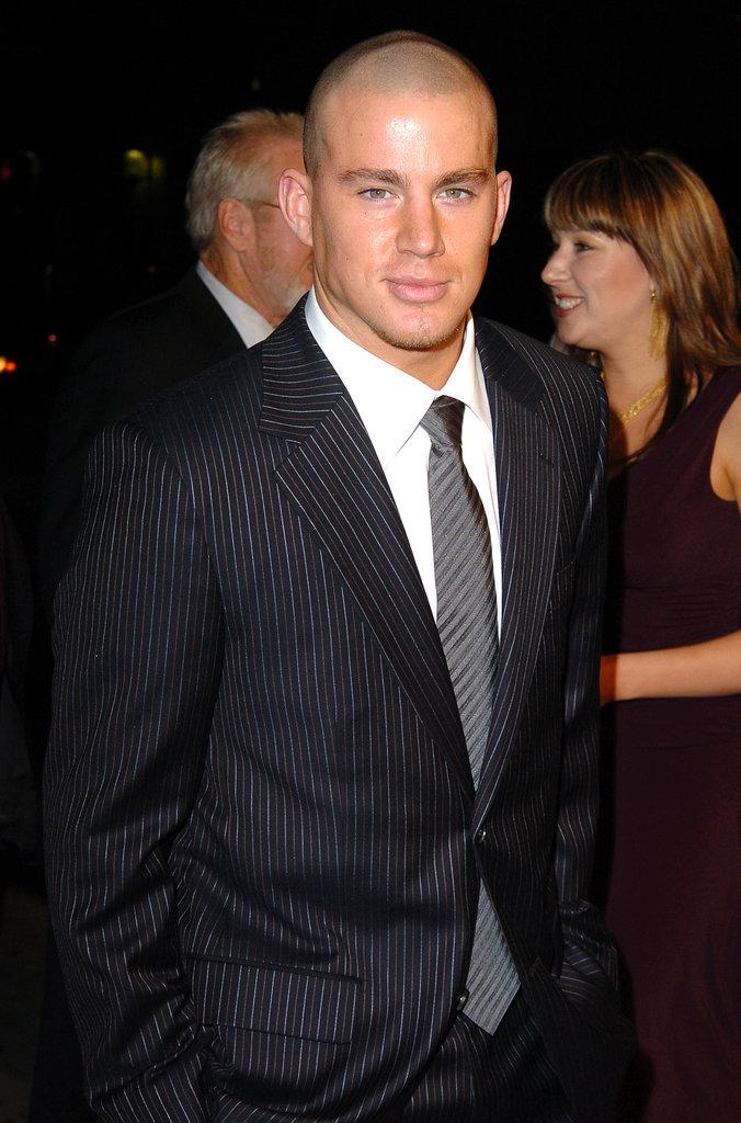 Channing Tatum, 2005