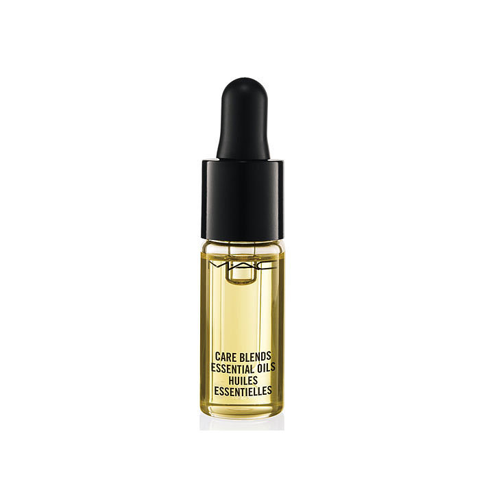 Mac Cosmetics Care Blends Oil, $36