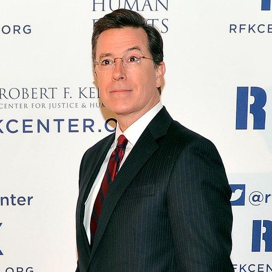 Reactions to Stephen Colbert Replacing David Letterman