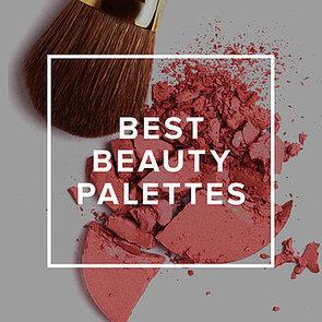 Best Spring Eye Shadow Palettes   Shopping