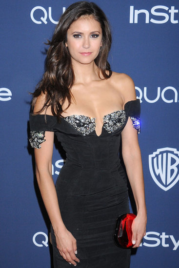 Nina Dobrev Is About to Be a Big-Screen Scream Queen