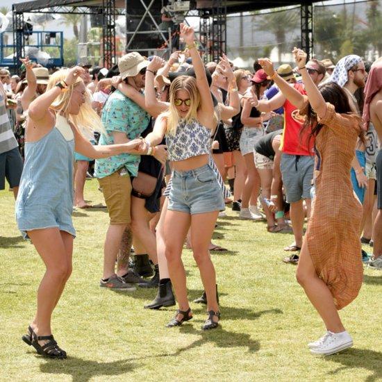 The Best Apps For Music Festivals | Video