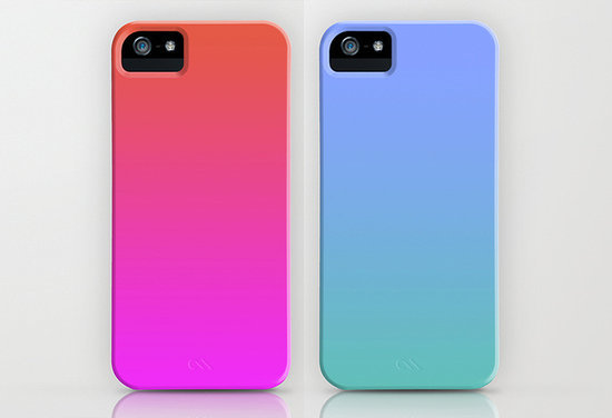 Fade to Color: Bright Ombré iPhone Cases For Summer!