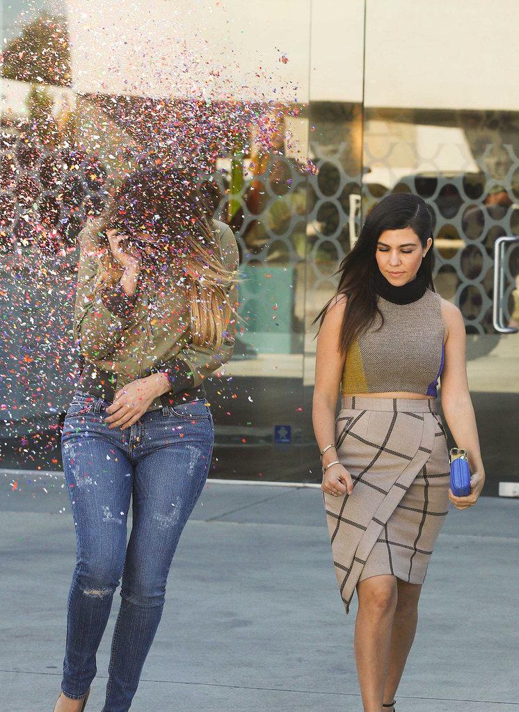 Confetti Mania