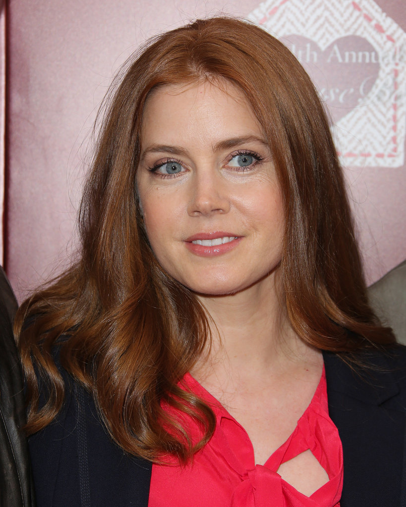 Amy Adams  Our Favorit...