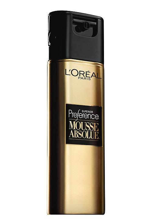 L'Oréal Paris Mousse Absolue