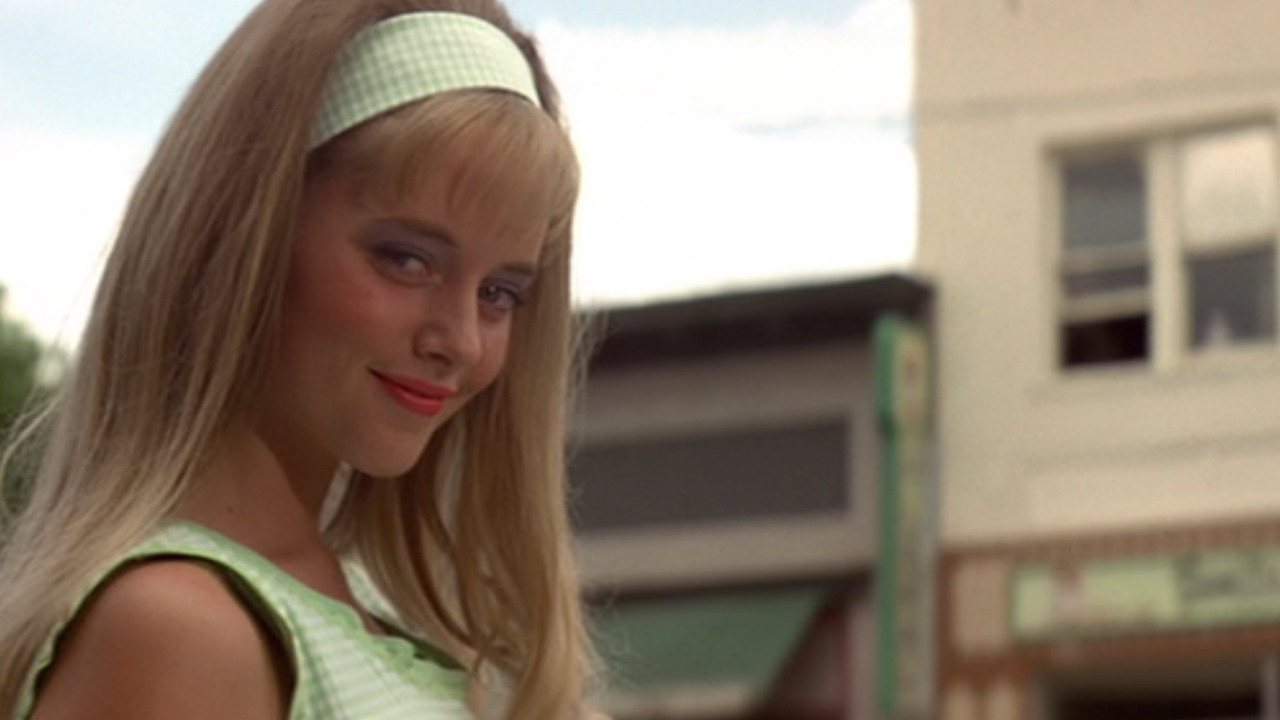 Where you recognize her from: Remember the hot lifeguard in The Sandlot? That was her!