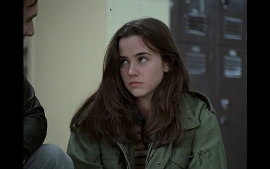 Where you recognize her from: Cardellini played Lindsay Weir on the cult hit Freaks and Geeks.