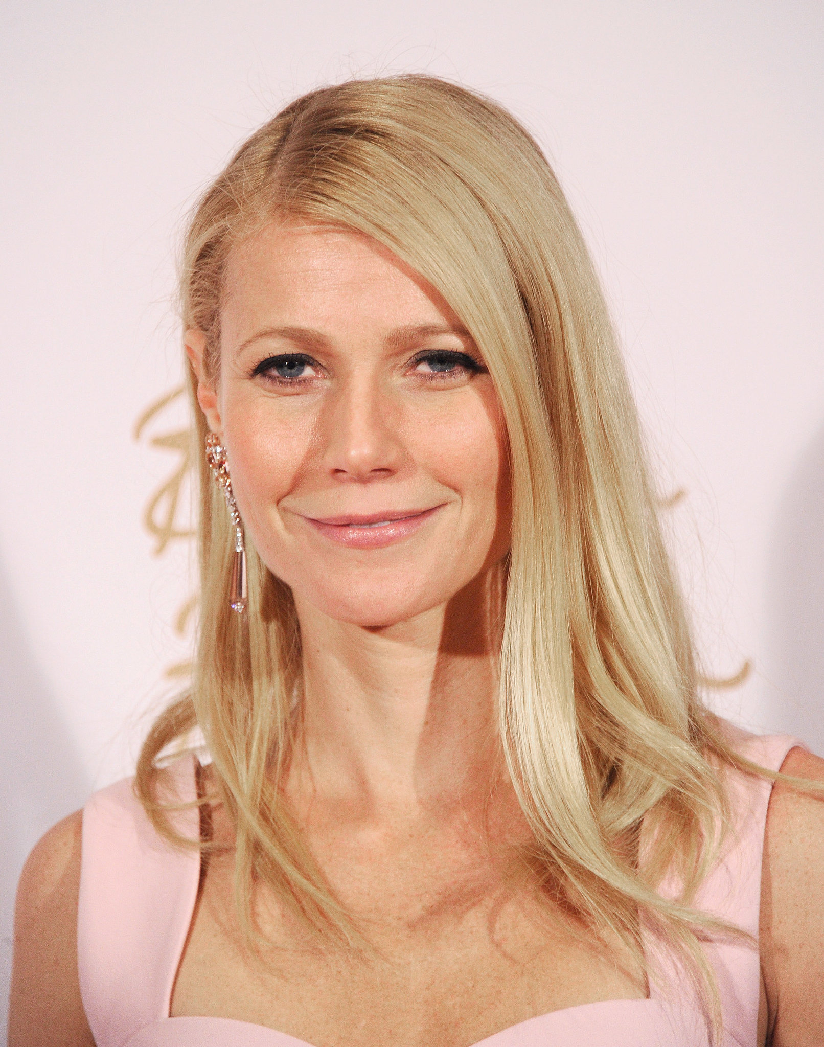 Gwyneth Paltrow as Mrs. Barbour