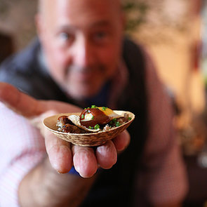 Pebble Beach Food & Wine Festival 2014 | Pictures