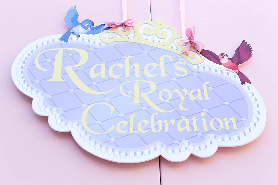 Royal Sign