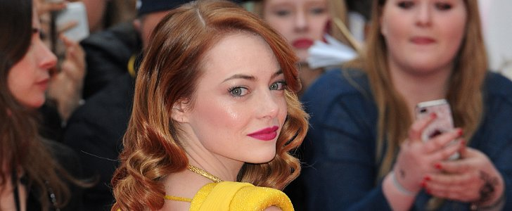 Spidey Who? Emma Stone Dazzles on Red Carpets Around the World