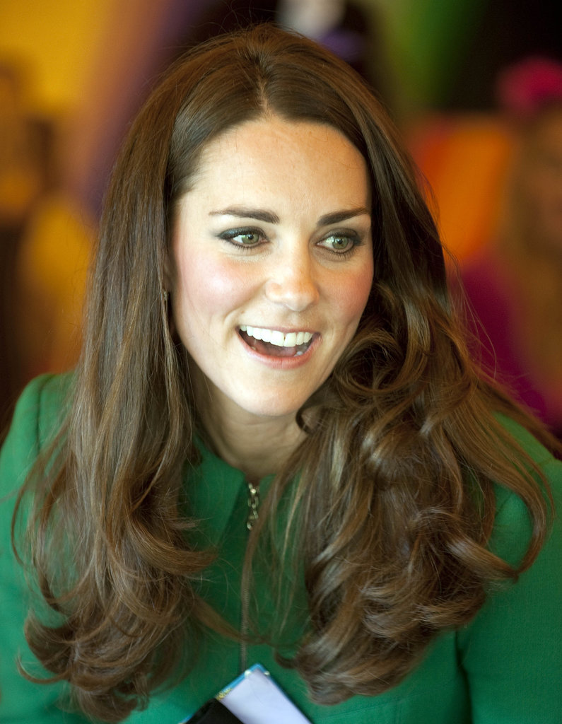How to Get Kate Middleton's Hair | POPSUGAR Beauty Australia