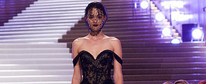 The Face Episode 5: Catfights, Catwalks and a Shock Elimination