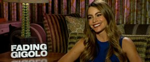 """Sofia Vergara's Ingredients For a Good Life? """"Eating, Loving, and Sex"""""""