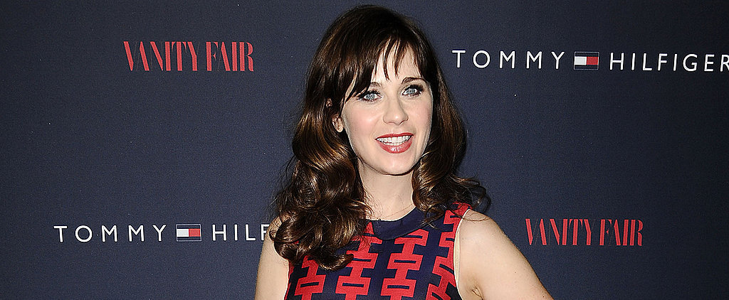 The Secret to Dressing Like Zooey Deschanel!