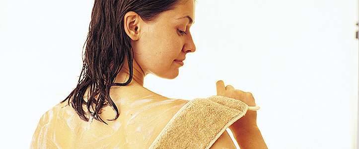 Beat Bacne For Good! Tips Straight From the Dermatologist