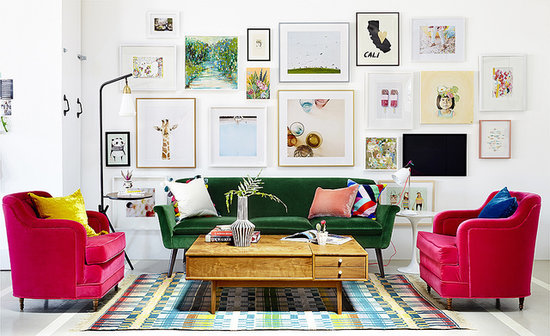 17 Easy Spring Switch-Ups to Revamp Your Place