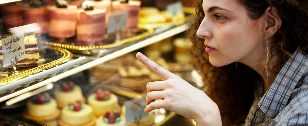 What Do You Give Up First When You're Trying to Lose Weight?
