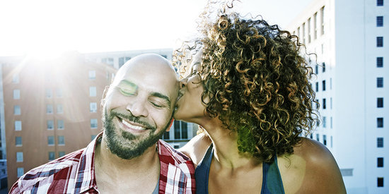 Fit Links: Health Benefits Of Kissing, Your Yoga Horoscope And More