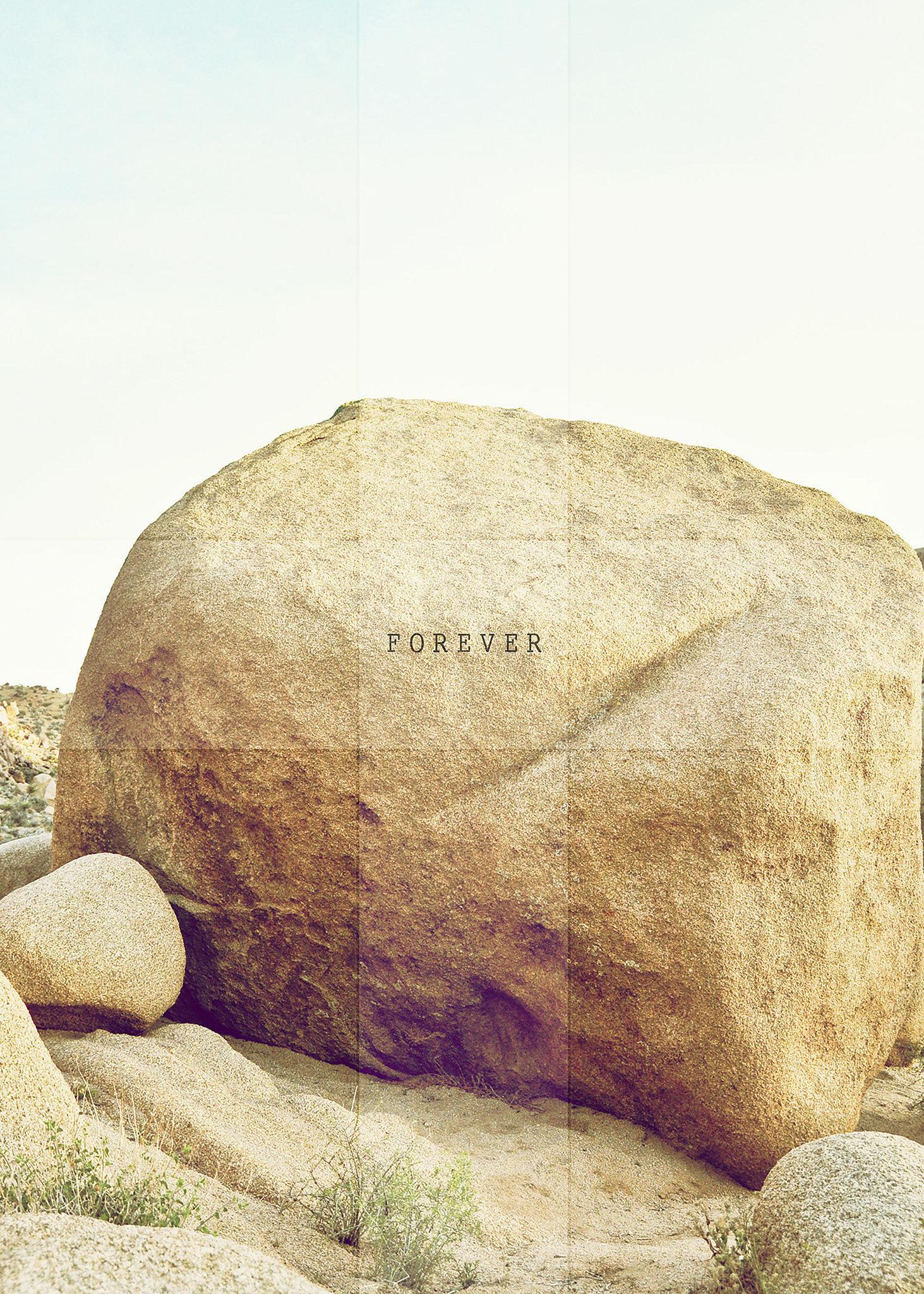 Forever ($15-$40)