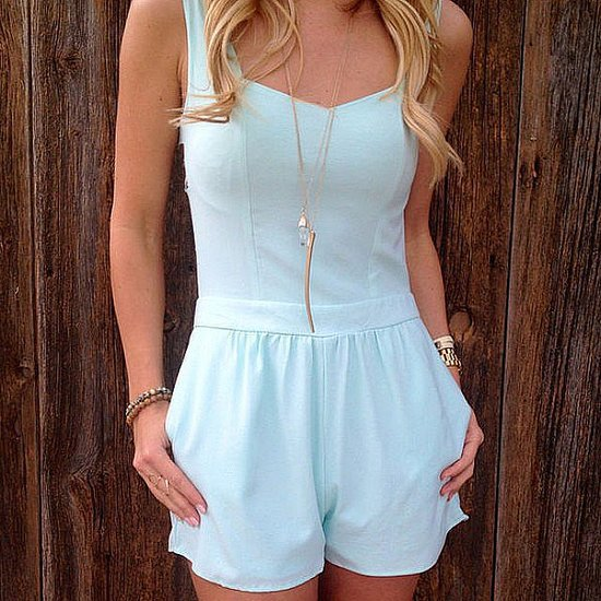 Fun Summer Rompers