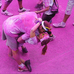 Paris Color Run 2014 | Pictures