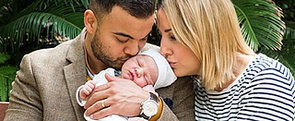 Guy And Jules Sebastian Welcome Their Second Son!