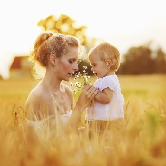 How to Be an Eco-Friendly Mom