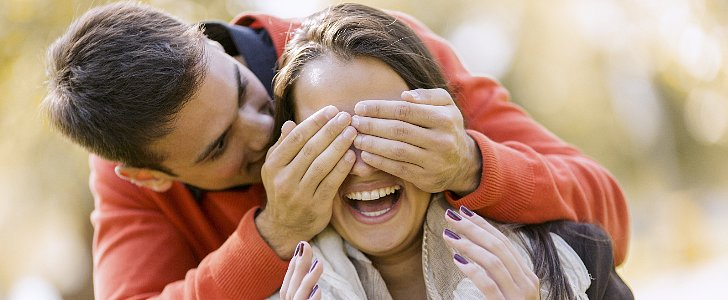 Signs Your Guy Is Falling in Love With You