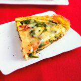 Treat Mom to Breakfast in Bed With This Simple Frittata