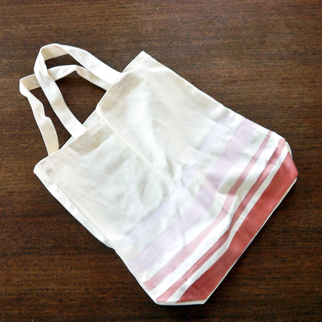 Ombré Tote Gift For the Bridal Party