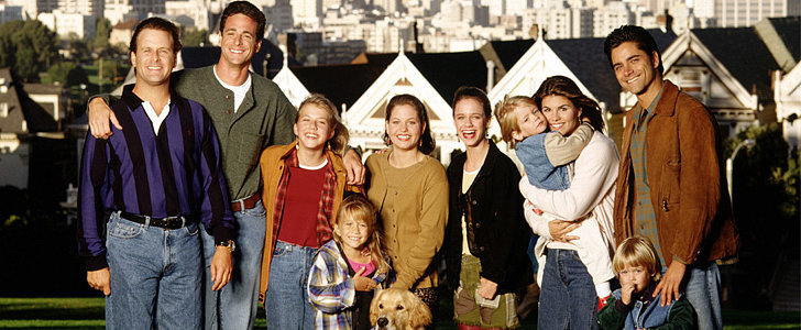 Brush Up on 33 Little-Known Full House Facts