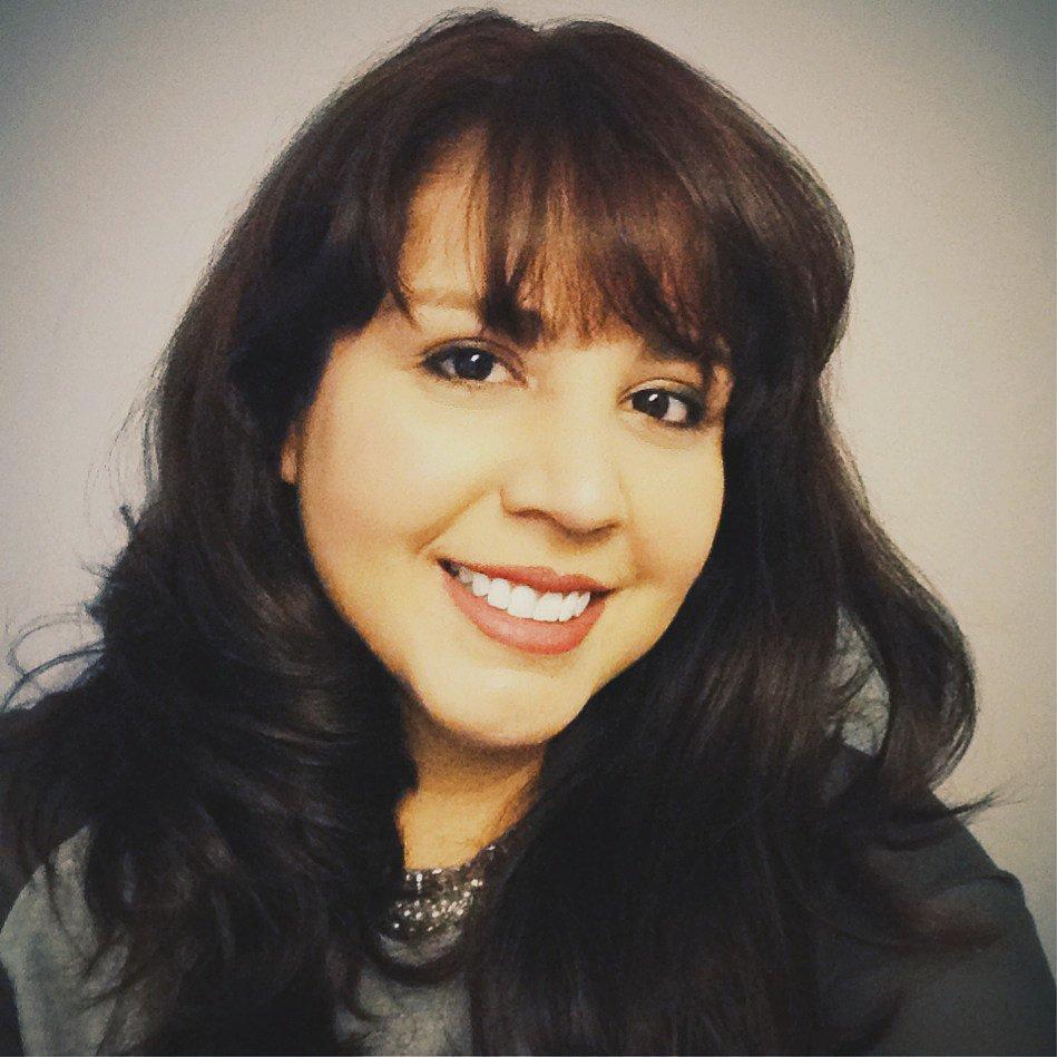 Ericka Sanchez Sanchez