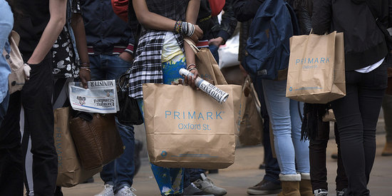 UK Retailer Primark Is Coming To America, And Our Bank Accounts Aren't Ready