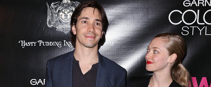 Amanda Seyfried and Justin Long Mark a Relationship Milestone