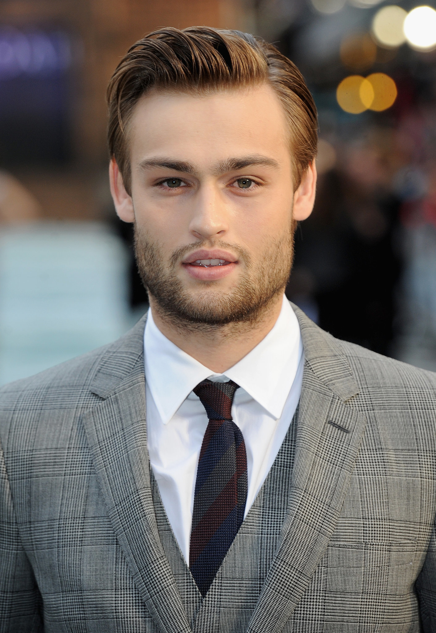 Douglas Booth | Hollyw...