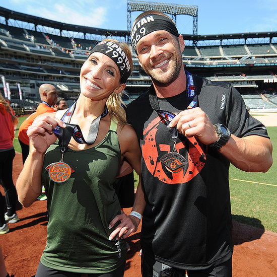Get Ready For Race Day With This Celebrity Trainer's Workout