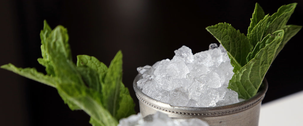 Toast to the Kentucky Derby With a Classic Mint Julep