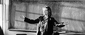 These Onscreen Teachers Deserve an A+