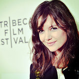 Katie Holmes at the Tribeca Film Festival 2014
