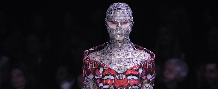The Alexander McQueen: Savage Beauty Exhibit Finally Heads to London